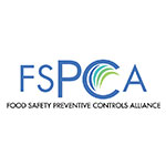 Food Safety Preventive Controls Alliance Preventive Controls for Human Food Course